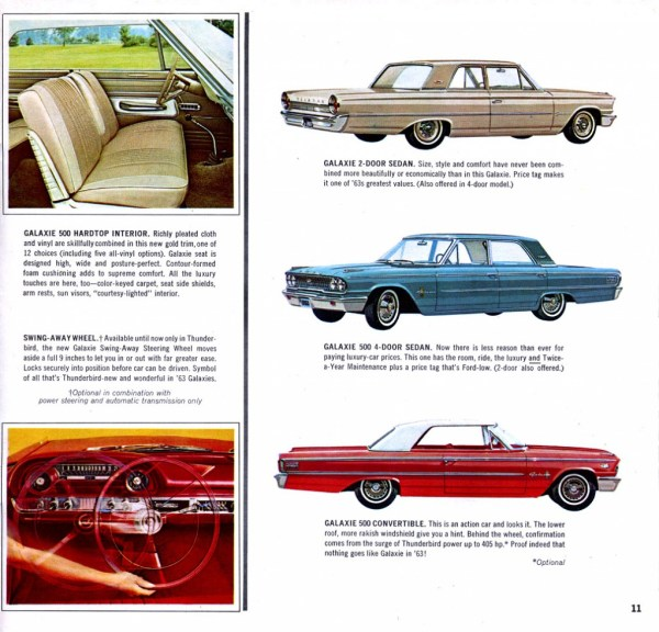 1963 Ford Full Line-11