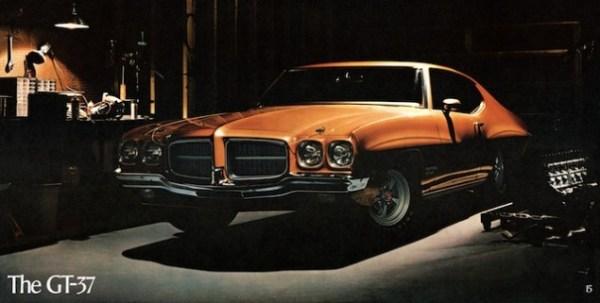 1971 pontiac gt-37 2