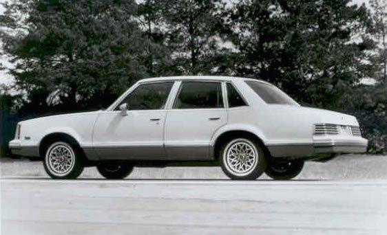 1978 pontiac grand am sedan 2
