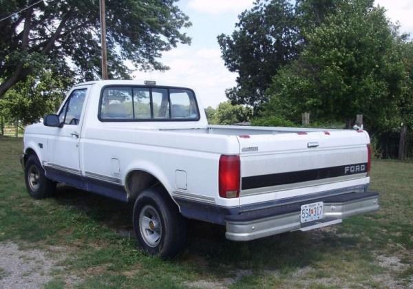 1992 f150