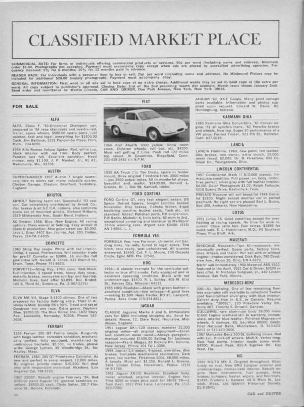 CD April 1964 034 900