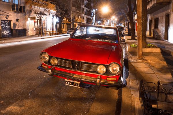 IKA 1971 Torino ff CP