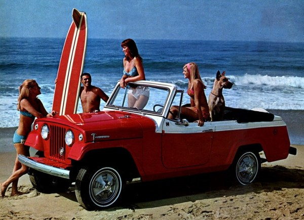 Jeepster 1966 -02-03