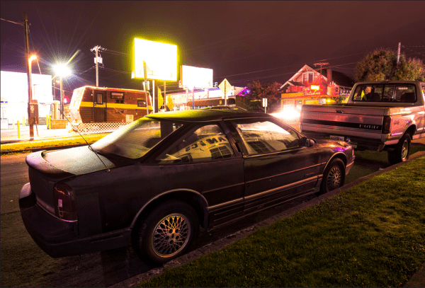 Olds 1988 Cutlass coupe CP