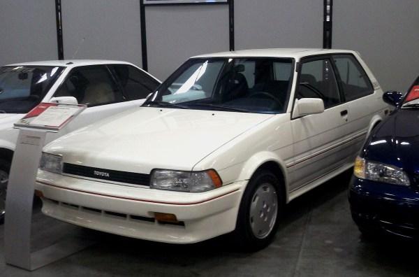Toyota Museum 12