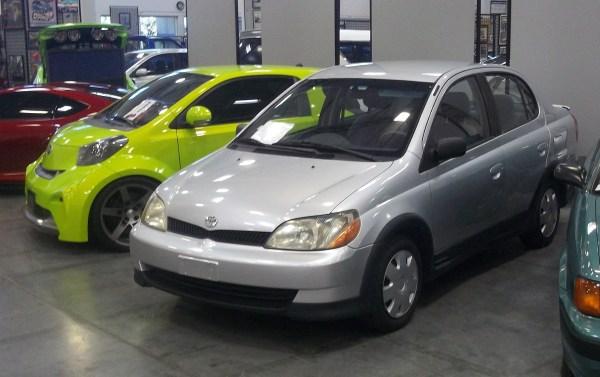 Toyota Museum 15
