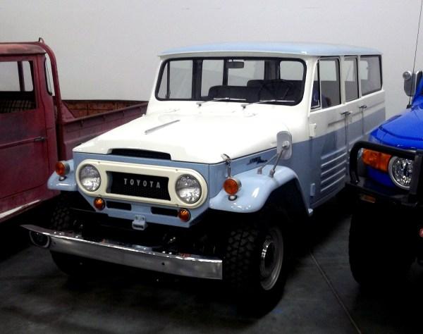 Toyota Museum 22