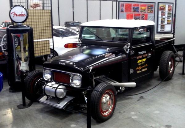 Toyota Museum 30
