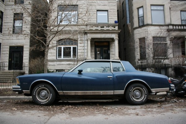 004 - 1979 Chevrolet Monte Carlo CC droopy