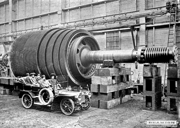 039 turbine
