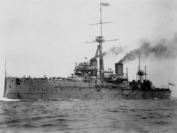 045 HMS_Dreadnought_1906_H61017