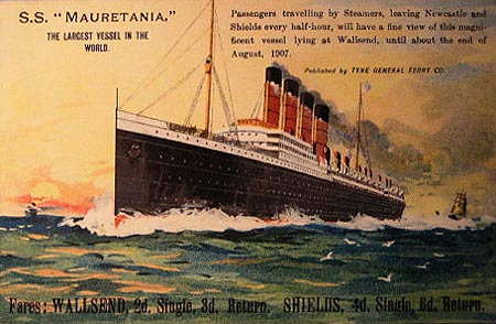 055 Mauretania04-ShieldsFerry
