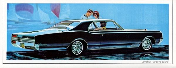 1965 oldsmobile jetstar I