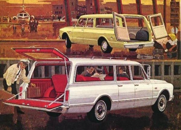 1967 Chevrolet Suburbans and Panels-02