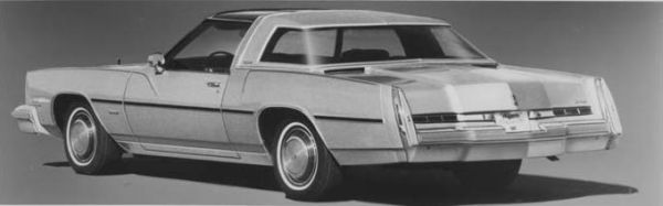 1977 oldsmobile toronado xsr 4