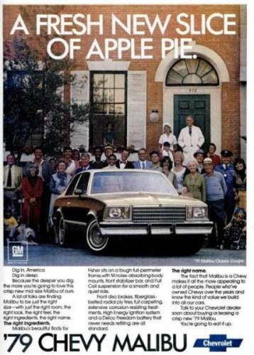 1979 Chevy Malibu Apple Pie ad resized