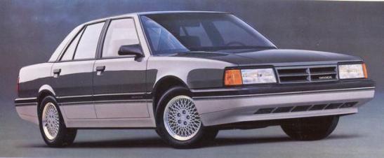 1990 dodge monaco 2