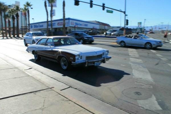 229 - 1974 Buick Regal Sedan CC