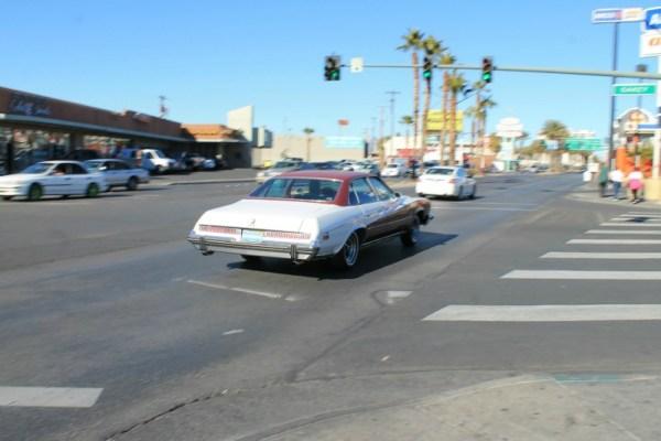 231 - 1974 Buick Regal Sedan CC