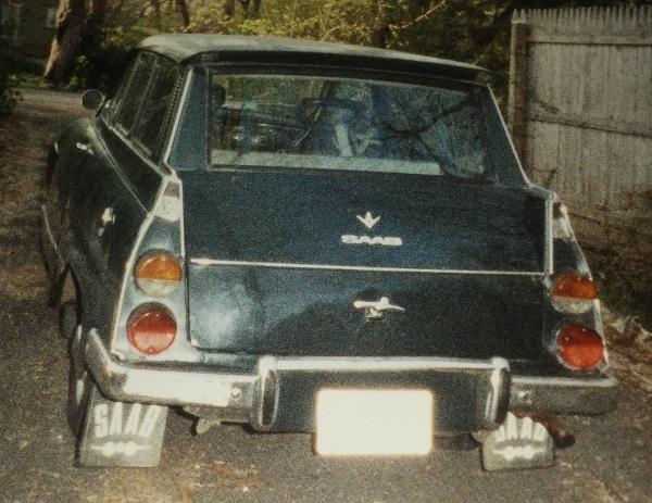 7 - Saab