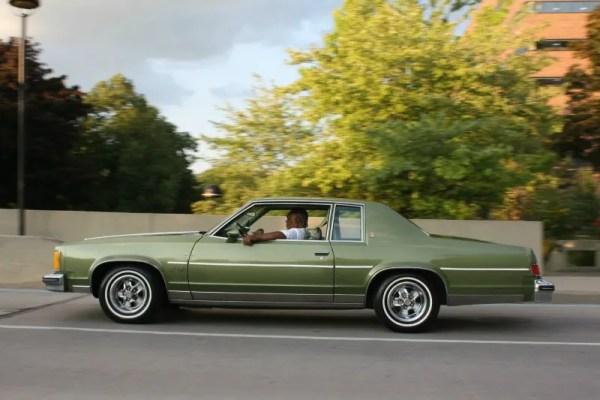 825 - 1979 Oldsmobile Delta 88 Royale Coupe CC