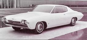 Chevrolet 1965 CA 2