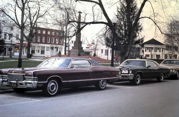Mercury 1972 slide three