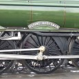 Everyone, surely, has heard of Flying Scotsman? But how many know the full story behind the elegant lines, evocative name and classic apple green livery? Now that she is back […]