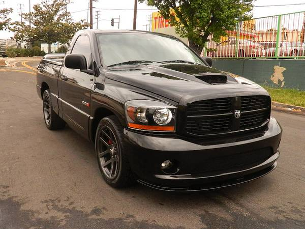 dodge ram special edition models car autos gallery. Black Bedroom Furniture Sets. Home Design Ideas