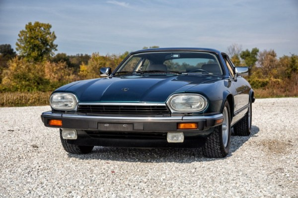 1.5 Jaguar XJS