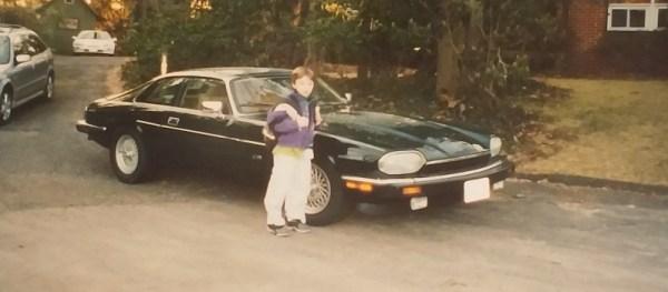 10 - Jaguar XJS