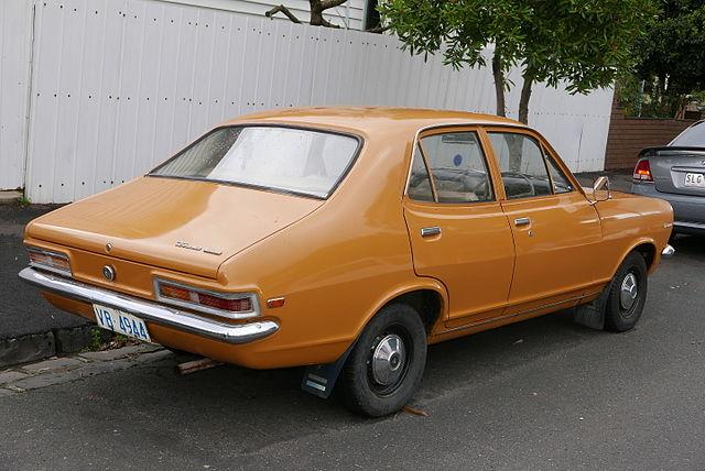 1971_Holden_Torana_LC