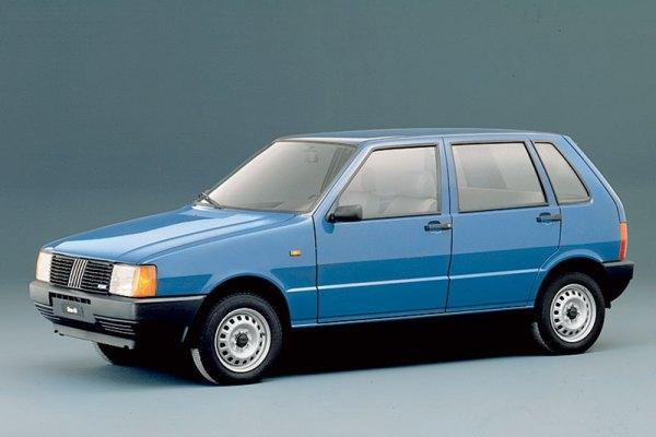 1985_Fiat_Uno_35246