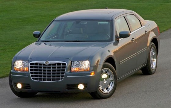 cc capsule 2004 chrysler 300m the dusk of a new era. Black Bedroom Furniture Sets. Home Design Ideas