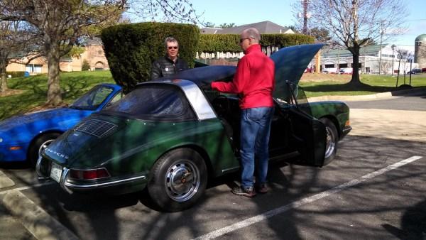 3 - 1968 Porsche 912