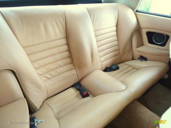 7 - Jaguar XJS