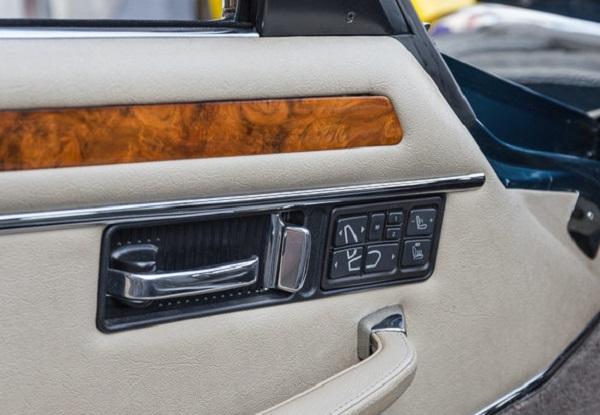 8 - Jaguar XJS