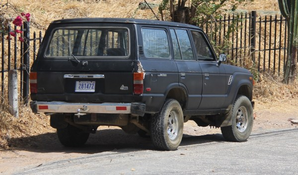 BJ60 1200
