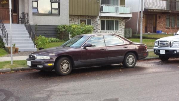 Mazda 1992 929