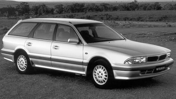 Mitsubishi-Magna-TS