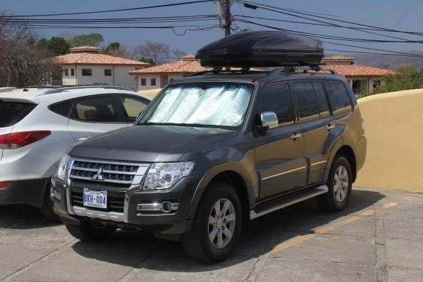 Montero 1200