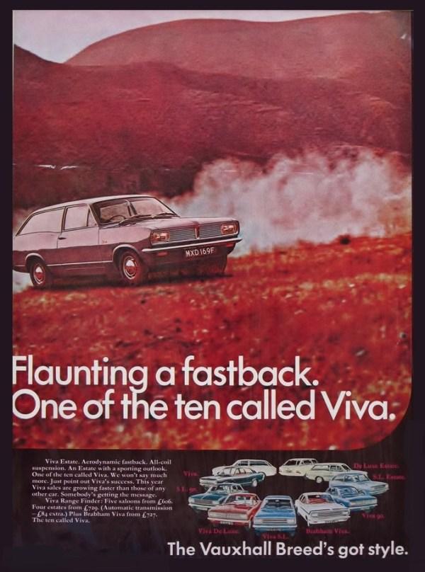 Viva HB ad uk 1967.2