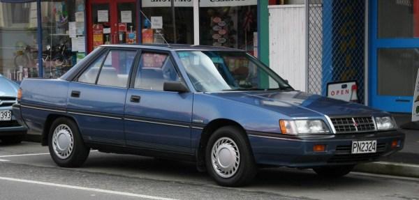 mitsubishi v3000