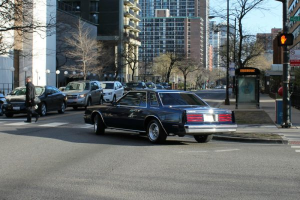 007 - 1981 Chrysler Cordoba LS CC