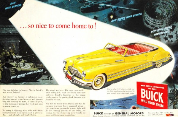 1942-45 Buick Ad-22