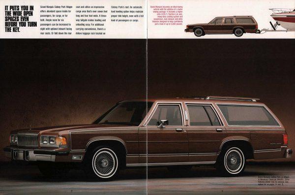 1990 Mercury Grand Marquis-08-09