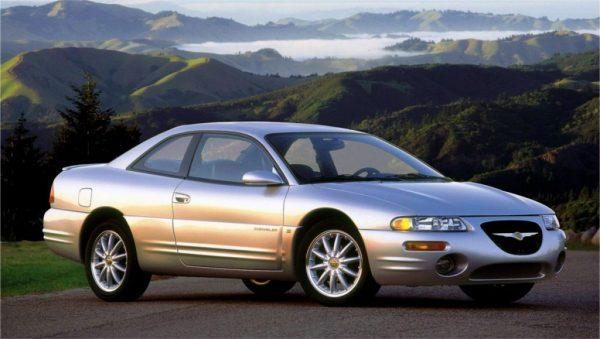 1997 Sebring LXi