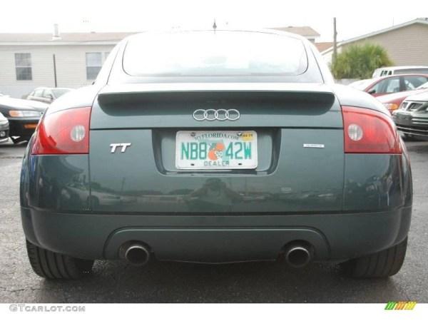 2 - Audi TT