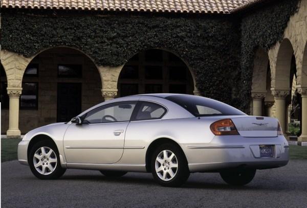 2003 Sebring coupe 3