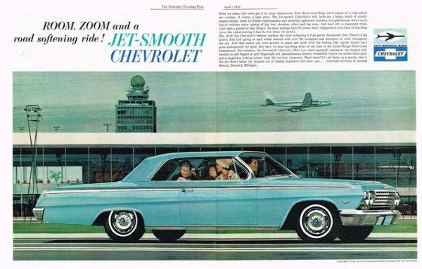 Chevrolet-1962-Impala-ad